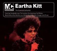 EARTHA KITT - THE ESSENTIAL 2007 UK CD * NEW *