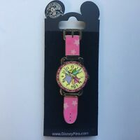 Disney Watches - Tinker Bell Disney Pin 65528