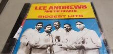 Their Biggest Hits by Lee Andrews & the Hearts (CD, Mar-2006, Collectables)