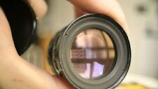 Super 16 Nikon cine nikkor 50mm f1.8  c mount lens bmpcc gh4 4k bolex v1 j5 d16