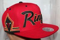 Chicago Bulls Mitchell & Ness NBA Bulls 6 Rings Gold Snapback,Hat,Cap $ 50   NEW
