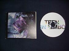 TEEN - In Limbo (CD Album 2012 - Teeny Lieberson) NEAR MINT