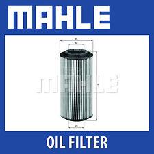 Mahle Oil Filter OX179D (Mercedes E320 Cdi)