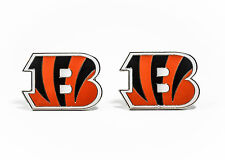 Cincinnati Bengals Cufflinks NFL Football