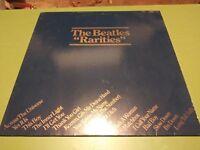 """The Beatles """"Rarities"""" (Vinyl, 1978) 1A 038-06867"""