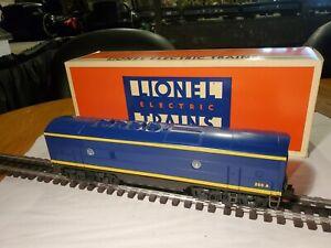 Lionel O Gauge # 6-18121 Sante Fe F3-B Diesel Unit # 200A  C8 Cond Nice USA 1992