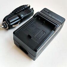 NP-BN1 Battery Charger For Sony CyberShot DSC-W350 DSC-W530 DSC-W570 DSC-TX9