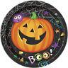 Calabaza COLEGAS Fiesta Halloween Vajilla ( Tazas/Platos / Servilletas) {UNIQUE}