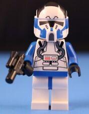 LEGO® brick STAR WARS™ 75004 501st CLONE PILOT 100% LEGO Custom Minifigure