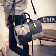 Fashion Women Handbag Shoulder Bags Tote Purse PU Leather Women Messenger Bag