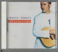 MARIO VENUTI MICROCLIMA CD COME NUOVO!!!