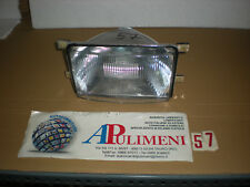 84010000 FARO PROIETTORE (HEAD LAMP) DX-SX FIAT/OM/IVECO 115.17-135.17 ELMA