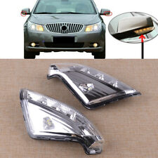 L+R Side View Mirror Turn Signal Light Fit for Buick Lacrosse 09-2015 Styling