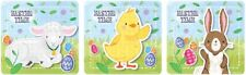 Easter Time Jigsaw Puzzle Party Bag Christmas Stocking Filler Lamb Chick Rabbit