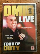 Omid Djalili - Tour of Duty ~ Hilarious 2012 Stand Up Comedy Concert | UK DVD