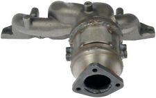 Exhaust Manifold with Integrated Catalytic Converter Front fits 02-04 Spectra L4