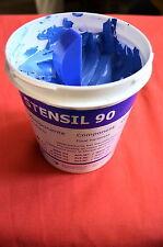 Stensil 90 azul 960ml nr 261190215 lata que ha comenzado