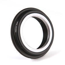 FOTGA Adapter Ring for Leica L39 M39 lens to Canon EOS M M2 M3 Mirrorless Camera