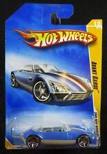 2009 Hot Wheels  New Models #18  Avant Garde   Card #018   33-100517