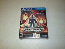 Utawarerumono: Mask Of Truth Launch Edition Sony PlayStation 4 Sealed