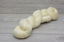 Sock Weight 100% Superwash Bluefaced Leicester Yarn 100gm  (BFLH40925S)