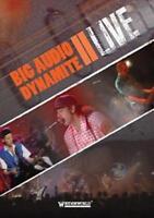Live IN Concert - Big Audio Dynamite II Neuf 8.86 (WNRD2570)
