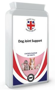 Vitali-Paws Joint Support 120 Tablets - Private/White Label Tough 1157