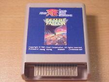 Atari XL/XE - DESERT FALCON - Game Cartridge - RX8089