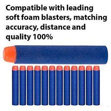 30 Gookha Elite Darts for use with Nerf Soft Foam Blasters - BRAND NEW