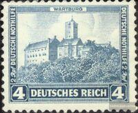Deutsches Reich 474 gestempelt 1932 Nothilfe