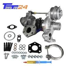 Turbolader für ALFA FIAT LANCIA 875ccm 80PS-105PS 49180-03000 + Montagesatz
