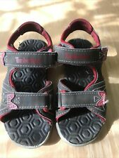 Timberland Boy Sandal Size Uk 9,5