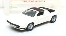 1/100 Kyosho LAMBORGHINI SILHOUETTE WHITE diecast car model