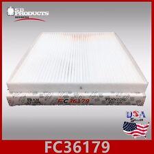 FC36179 CF11819 C25836 CABIN AIR FILTER ~ 2008-10 VUE 2010-17 EQUINOX & TERRAIN