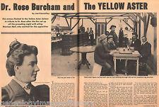 Yellow Aster Mine, Burcham, Kennelley, LaMonte, Langdom