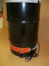Drum Heater Metal 30 Gallon 750 Watt- WVO / Biodiesel