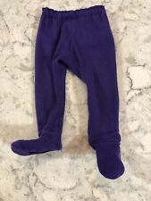 Vintage Playmates Amazing Ally Doll Replacement Leggings Tights