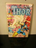 THOR #339 (1984) MARVEL 1ST APPEARANCE+ORIGIN OF STORMBREAKER~ BAGGED BOARDED~