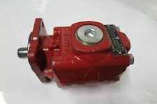 muncie hydraulic pto pump PK1-17-17KSBBX