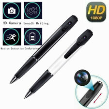 1080p FULL HD Spy Pen Cam Nanny Video/Voice Hidden Recorder Camera H17 2.5H