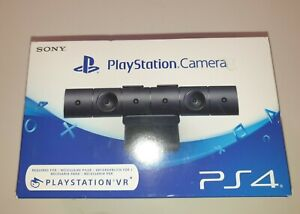 Sony Playstation Camera Pour PS4 - PlayStation VR - Neuf