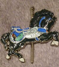 Busch Gardens Tampa Carousel Horse Pin