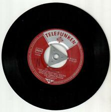 "<2158-14> 7"" Single: Gitta Lind - My Happiness"