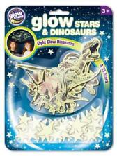 Glow in the Dark Stars & Dinosaurs by The Original Glowstars Company, Glow Stars