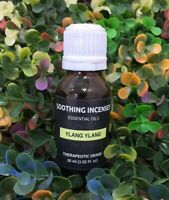 Ylang Ylang Essential Oil 100% Pure & Natural essential oils undiluted & uncut