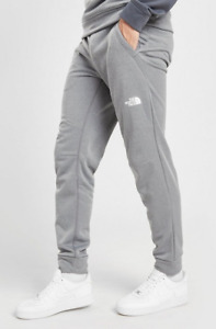 The North Face Mittellegi Grey Track Pants for Men Joggers Bottoms Casual Sport