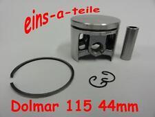 Kolben passend für Dolmar 115 44mm NEU Top Qualität