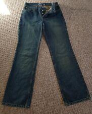 Tommy Hilfiger ladies Jeans uk 10 Waist 28 inch 30 leg