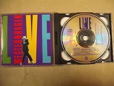 WESTERNHAGEN Live - CD