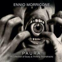 Ennio Morricone - Paura (Original Soundtrack) [New Vinyl LP]
